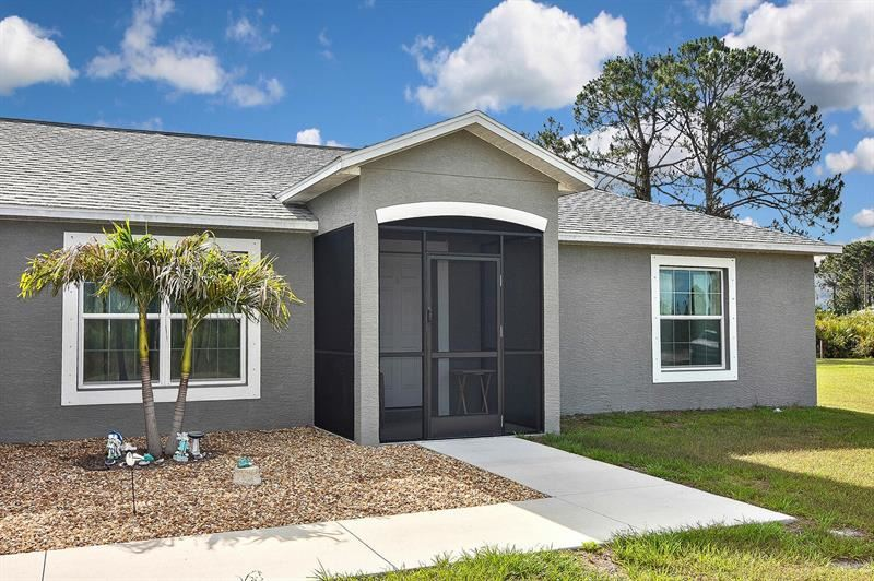 Photo of 6156 CABAL LANE, PORT CHARLOTTE, FL 33981 (MLS # C7442935)