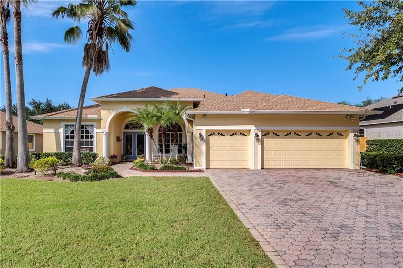 Photo for 12110 WINDERMERE CROSSING CIRCLE, WINTER GARDEN, FL 34787 (MLS # O5827935)