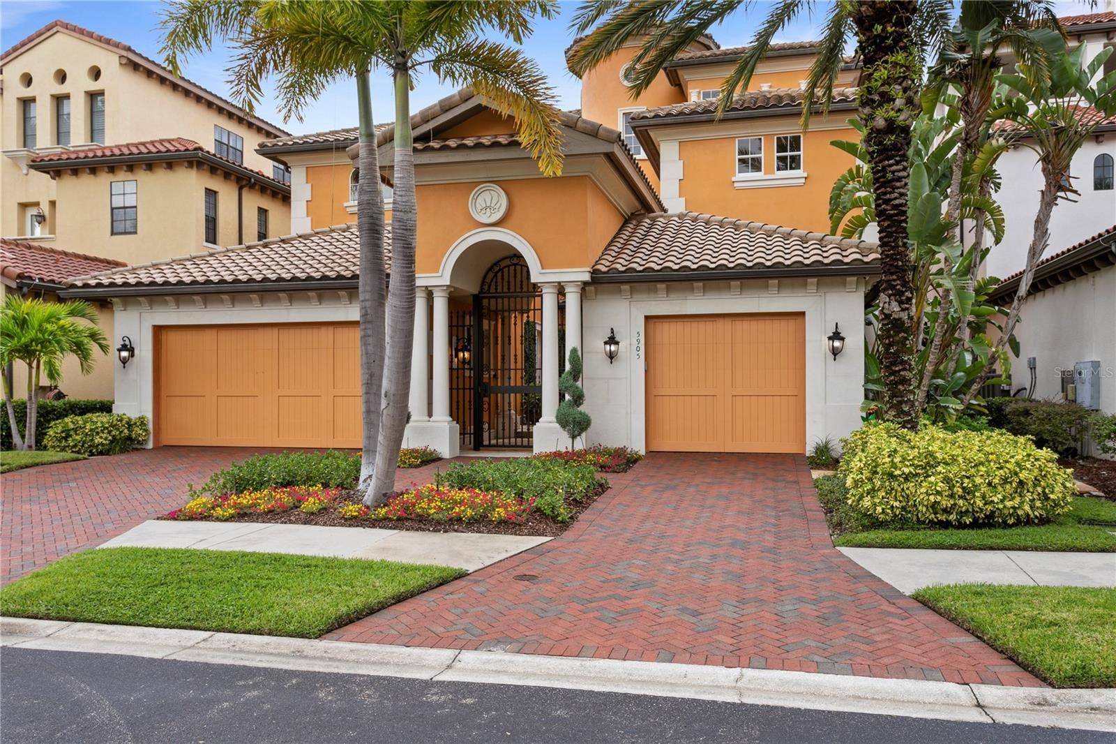 5905 BEACON SHORES STREET, Tampa, FL 33616 - MLS#: T3310935