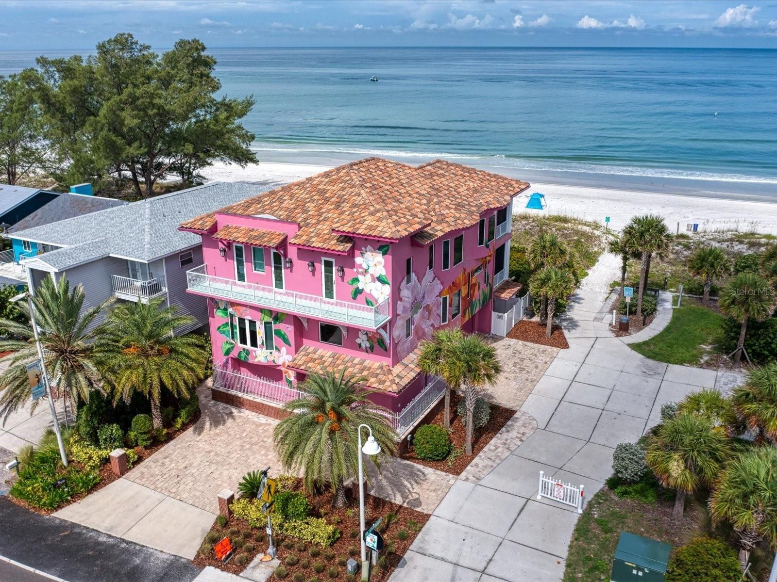 20256 GULF BOULEVARD, Indian Shores, FL 33785 - #: U8128935