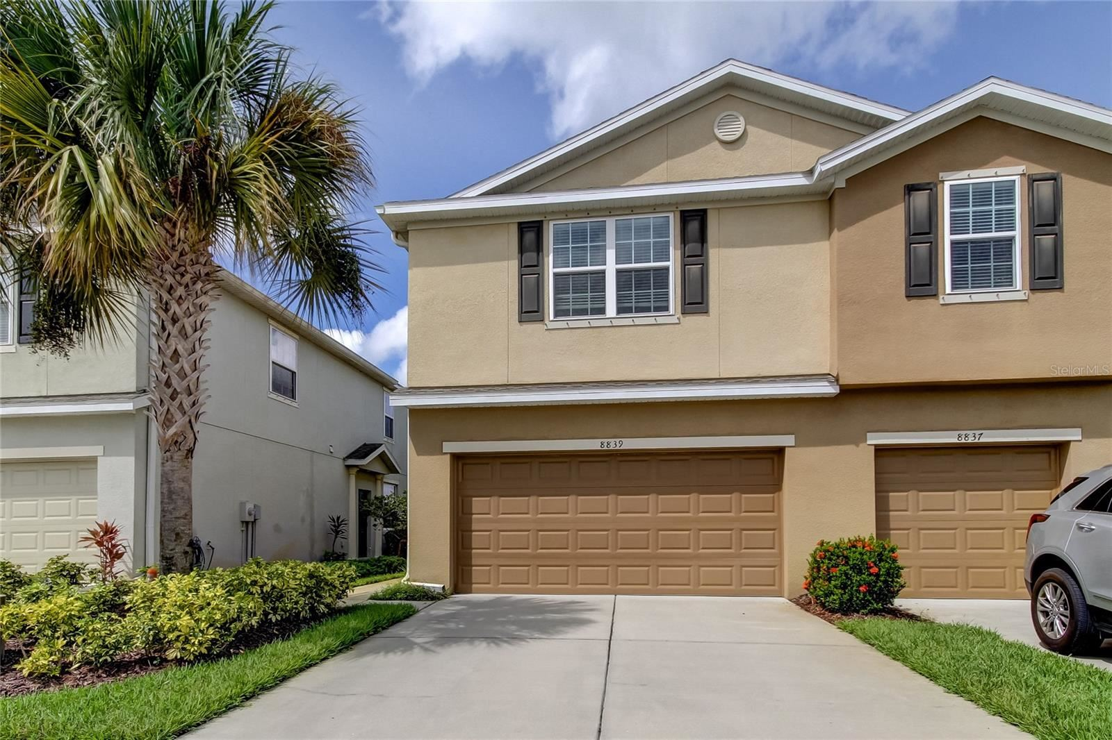 8839 TURNSTONE HAVEN PLACE, Tampa, FL 33619 - MLS#: U8136935