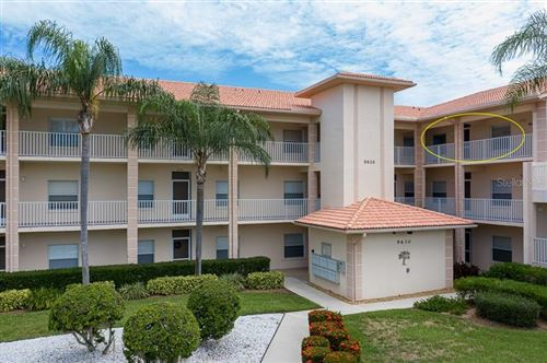 Photo of 9630 CLUB SOUTH CIRCLE #6309, SARASOTA, FL 34238 (MLS # A4473936)