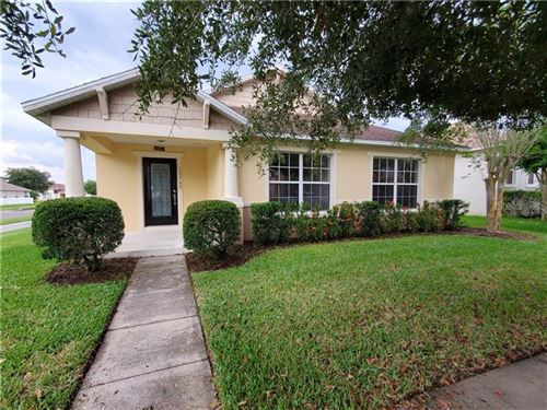 Photo of 13760 PHOENIX DRIVE, ORLANDO, FL 32828 (MLS # O5868936)