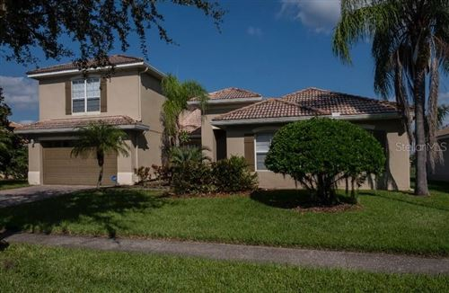 Photo of 3607 NORTHWOODS DR, KISSIMMEE, FL 34746 (MLS # T3297936)