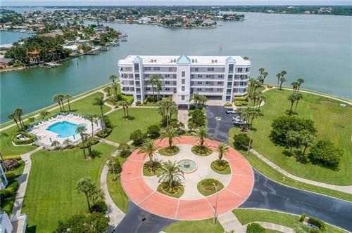 Photo of 8041 SAILBOAT KEY BOULEVARD S #301, ST PETE BEACH, FL 33707 (MLS # U8096936)