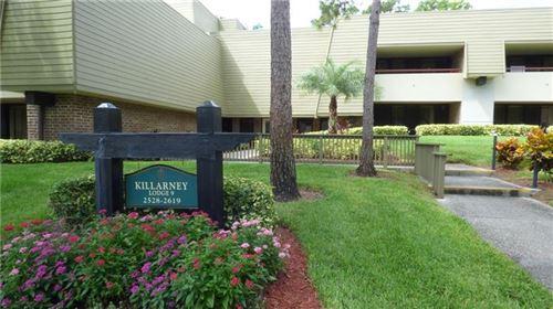 Photo of 36750 US HIGHWAY 19 N #09125, PALM HARBOR, FL 34684 (MLS # U8103936)