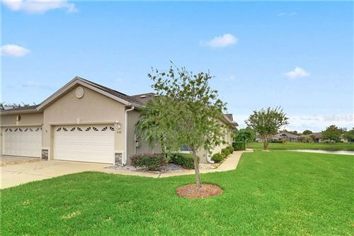 Photo of 202 LAMONTE POINT COURT, DEBARY, FL 32713 (MLS # V4915936)
