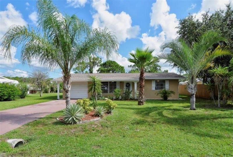Photo of 1184 BROWN STREET, ENGLEWOOD, FL 34224 (MLS # D6115936)
