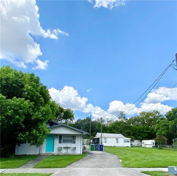 249 W LYMAN AVENUE, Winter Park, FL 32789 - #: O5881936