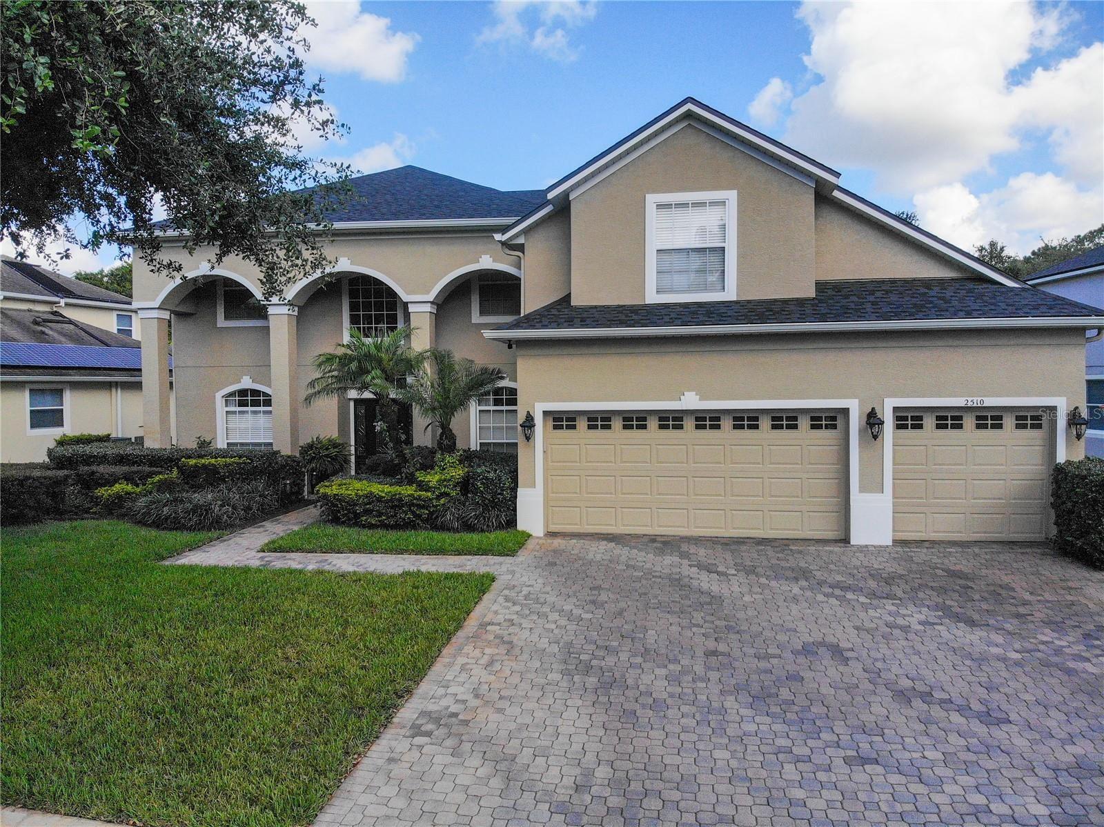 2510 WATER VALLEY DRIVE, Saint Cloud, FL 34771 - #: S5053936