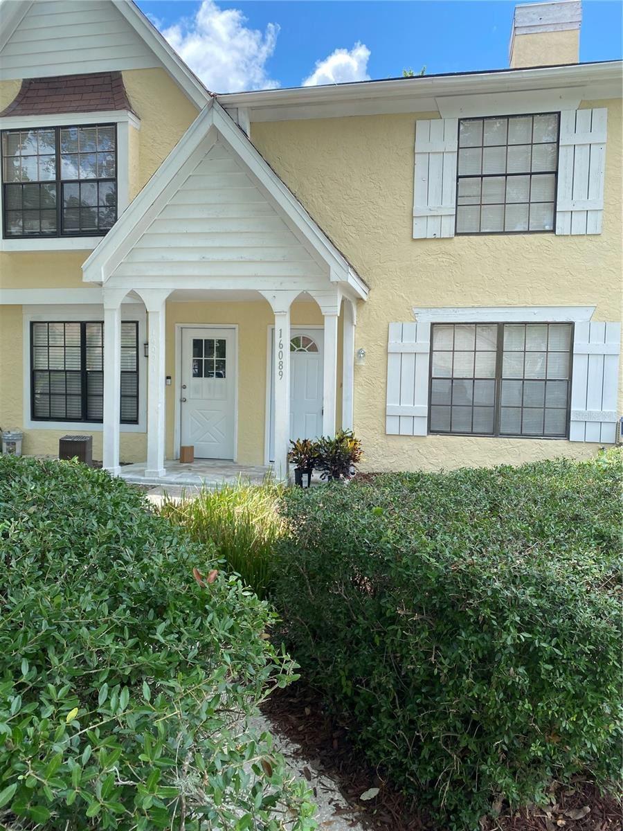 16089 DAWNVIEW DRIVE, Tampa, FL 33624 - MLS#: T3310936