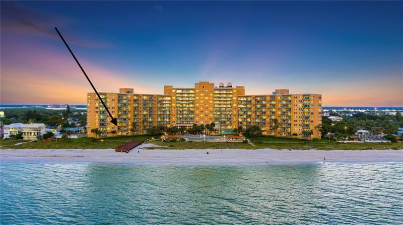 880 MANDALAY AVENUE #N211, Clearwater, FL 33767 - #: U8097936
