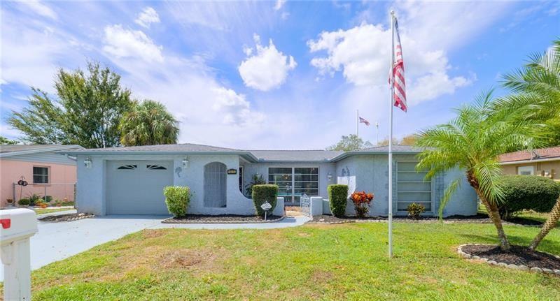 10015 CHERRY CREEK LANE, Port Richey, FL 34668 - #: W7826936