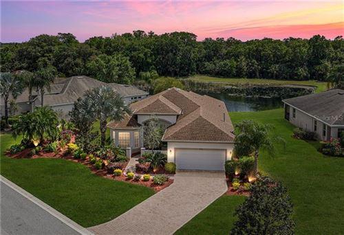 Photo of 12230 LAVENDER LOOP, BRADENTON, FL 34212 (MLS # A4463937)