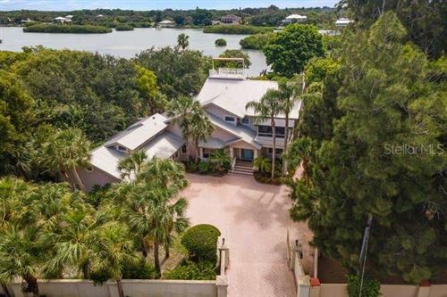 Photo of 690 CASEY KEY ROAD, NOKOMIS, FL 34275 (MLS # A4473937)