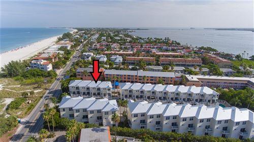 Photo of 1455 GULF DRIVE N #1455, BRADENTON BEACH, FL 34217 (MLS # A4506937)