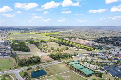 Photo of 35701 OLIVER LANE, FRUITLAND PARK, FL 34731 (MLS # G5038937)