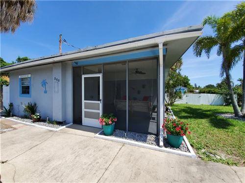 Photo of 360 71ST AVENUE, ST PETE BEACH, FL 33706 (MLS # T3242937)