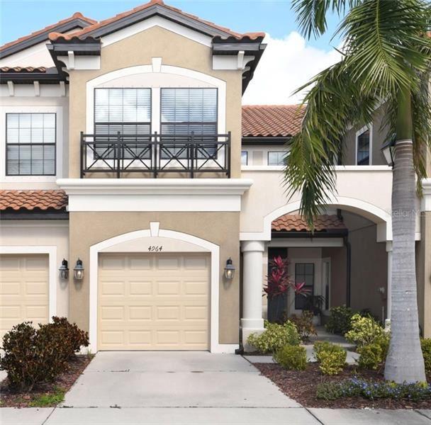 4964 OARSMAN COURT, Sarasota, FL 34243 - #: A4460937