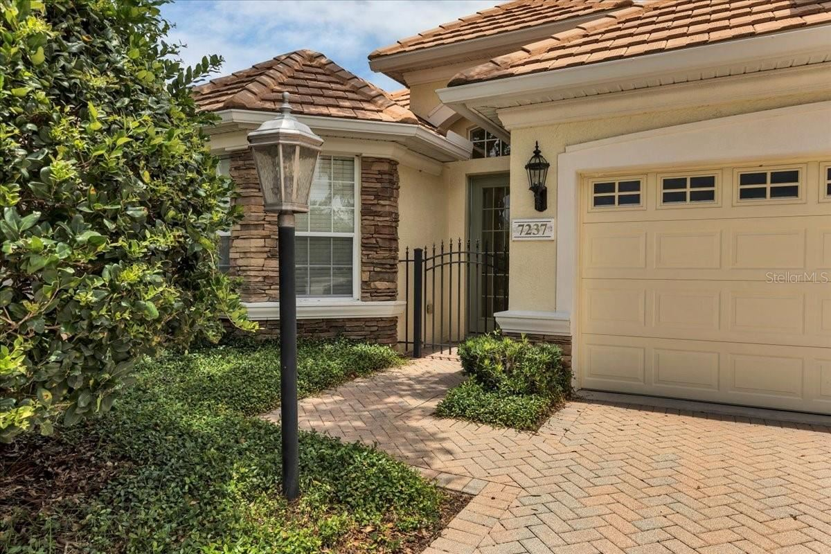 Photo for 7237 ORCHID ISLAND PLACE, BRADENTON, FL 34202 (MLS # A4504937)