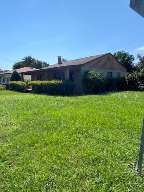 1700 CANTON STREET, Orlando, FL 32803 - #: A4511937