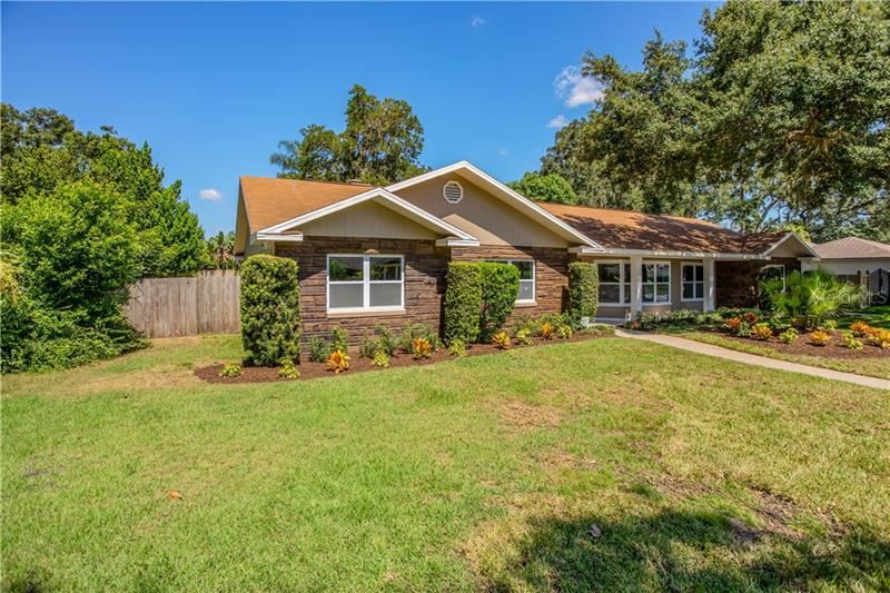 Photo for 1033 MONTCALM STREET, ORLANDO, FL 32806 (MLS # O5814937)