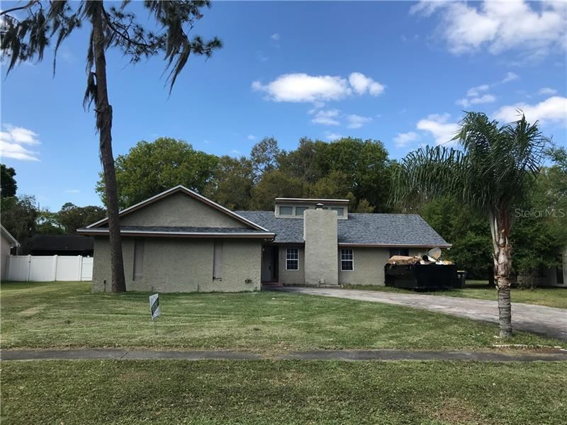 4045 OLD COLONY ROAD, Mulberry, FL 33860 - #: O5853937