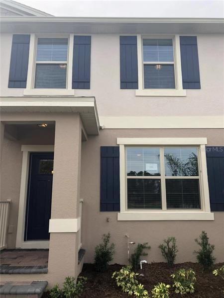 Photo of 9831 CLEAR CLOUD ALLEY, WINTER GARDEN, FL 34787 (MLS # O5868937)