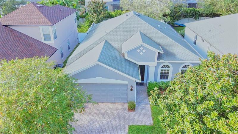 13156 SOCIAL LANE, Winter Garden, FL 34787 - #: O5892937