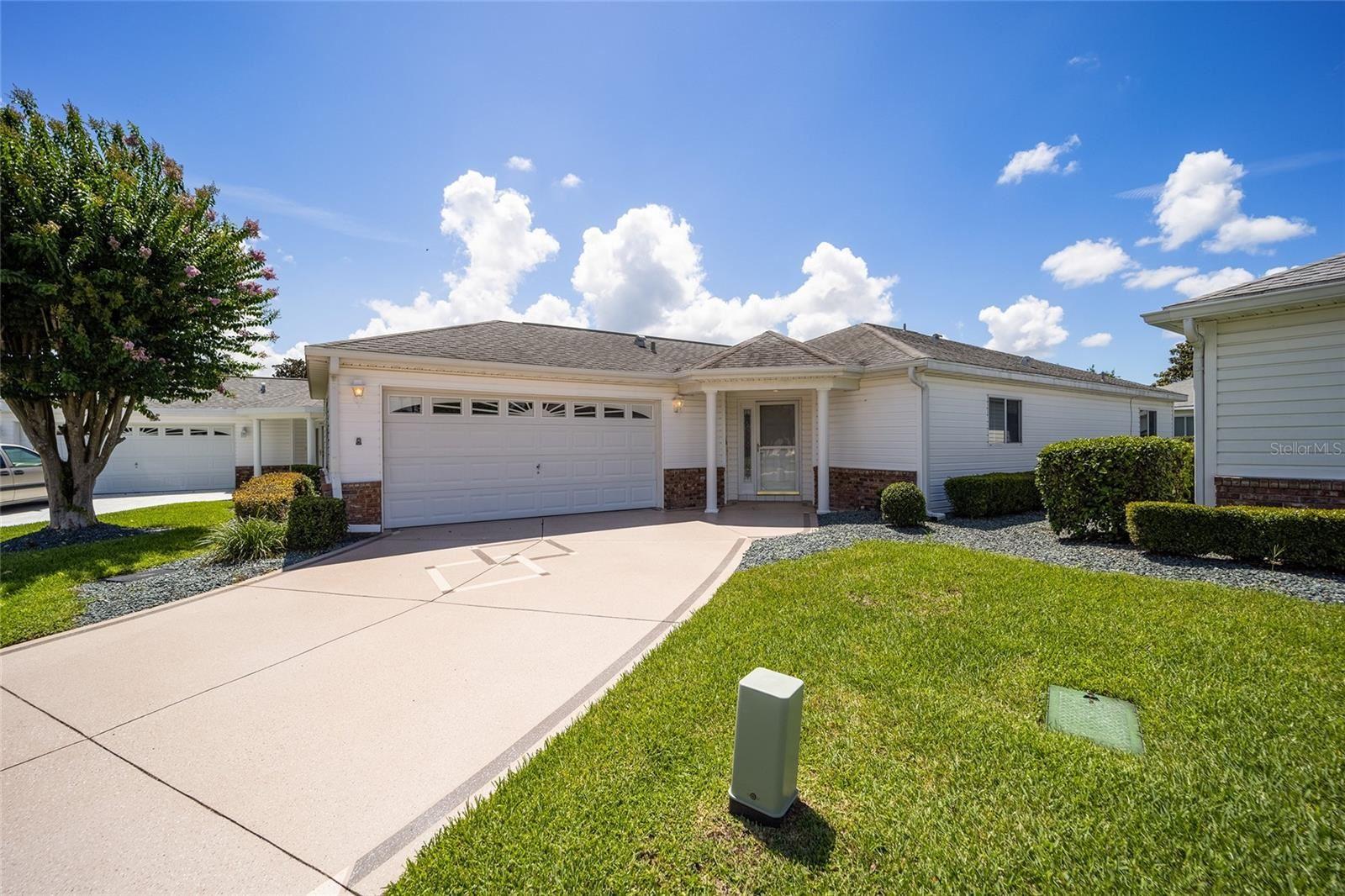 8648 SE 141ST STREET ROAD, Summerfield, FL 34491 - #: OM622937