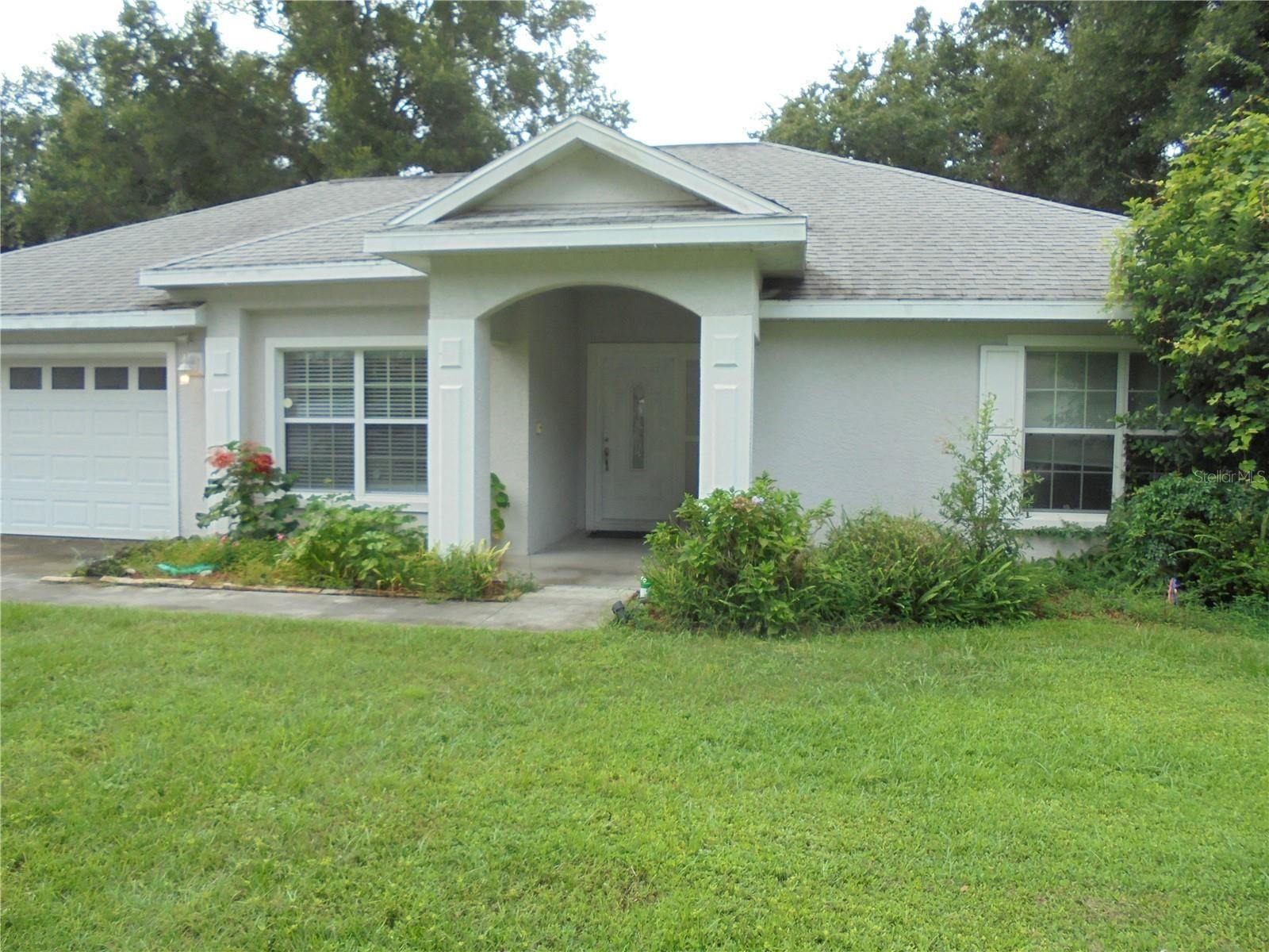 7544 SW 80TH PLACE, Ocala, FL 34476 - #: OM626937