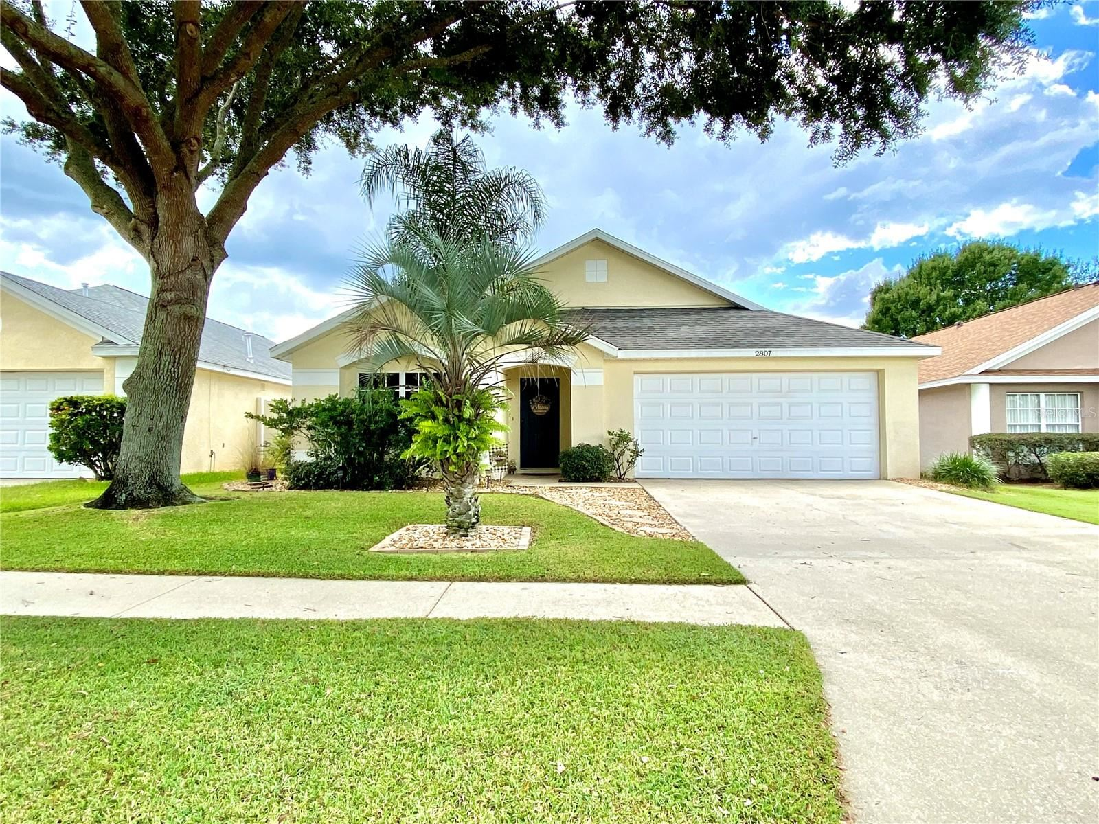 2807 BROOK HOLLOW ROAD, Clermont, FL 34714 - #: S5057937