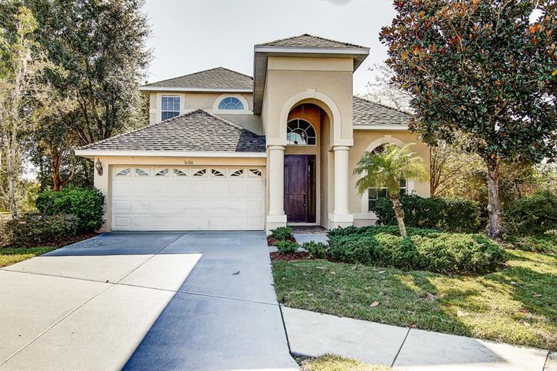 16316 DOVETAIL WAY, Spring Hill, FL 34610 - #: T3213937