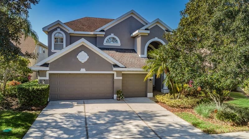 11608 RENAISSANCE VIEW COURT, Tampa, FL 33626 - MLS#: T3280937