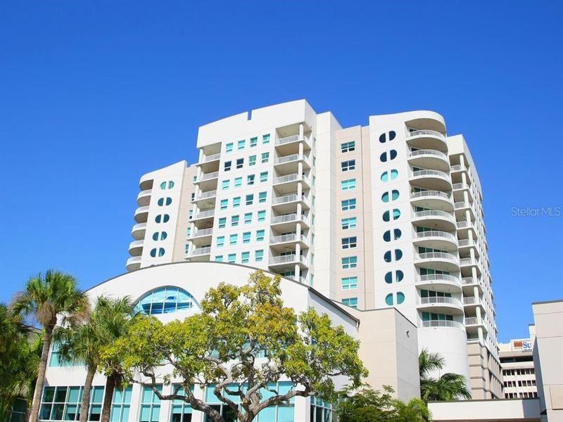 1771 RINGLING BOULEVARD #803, Sarasota, FL 34236 - #: T3299937