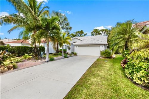 Photo of 4429 BEAUCHAMP COURT, SARASOTA, FL 34243 (MLS # A4451938)
