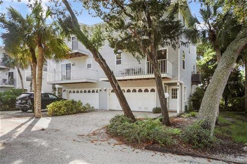 Photo of 6250 HOLMES BOULEVARD #47, HOLMES BEACH, FL 34217 (MLS # A4481938)