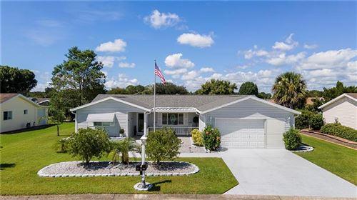 Photo of 17828 SE 97TH AVENUE, SUMMERFIELD, FL 34491 (MLS # OM608938)