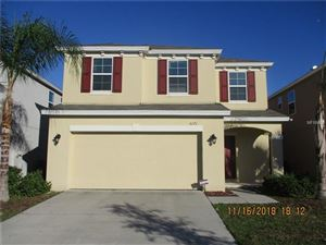 Photo of 3171 TURRET DRIVE, KISSIMMEE, FL 34743 (MLS # S5009938)