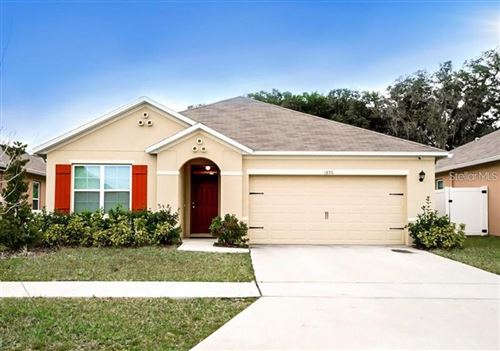 Photo of 1896 HICKORY BLUFF ROAD, KISSIMMEE, FL 34744 (MLS # S5035938)