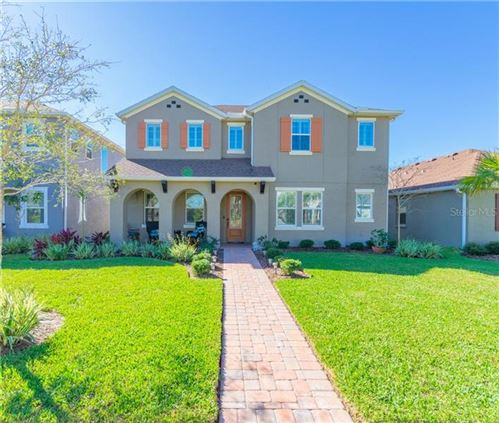 Photo of 17233 RICHNESS WAY, LAND O LAKES, FL 34638 (MLS # T3217938)