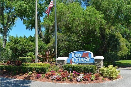 Photo of 3300 FOX CHASE CIRCLE N #234, PALM HARBOR, FL 34683 (MLS # U8104938)