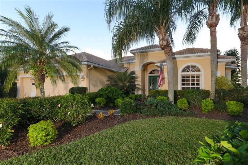 Photo of 8331 CHAMPIONSHIP COURT, LAKEWOOD RANCH, FL 34202 (MLS # A4456938)