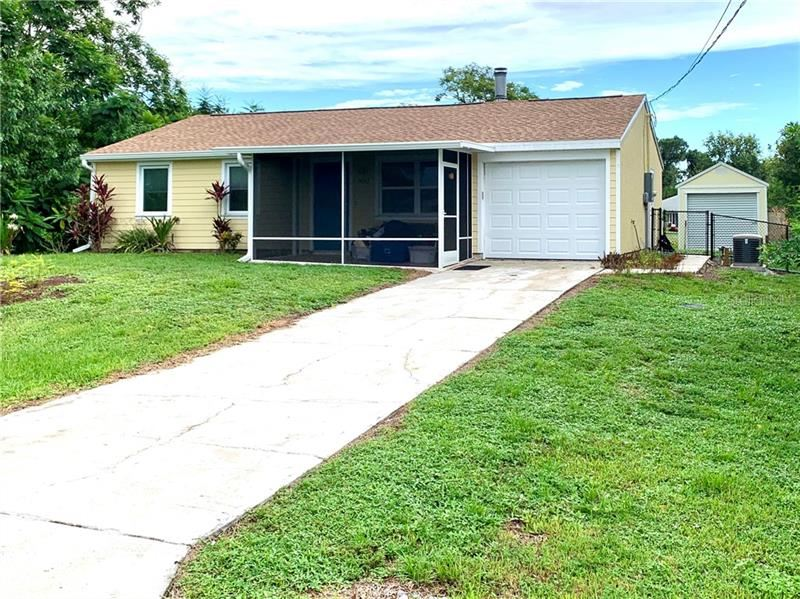 Photo of 7482 ROSEMONT DRIVE, ENGLEWOOD, FL 34224 (MLS # A4472938)