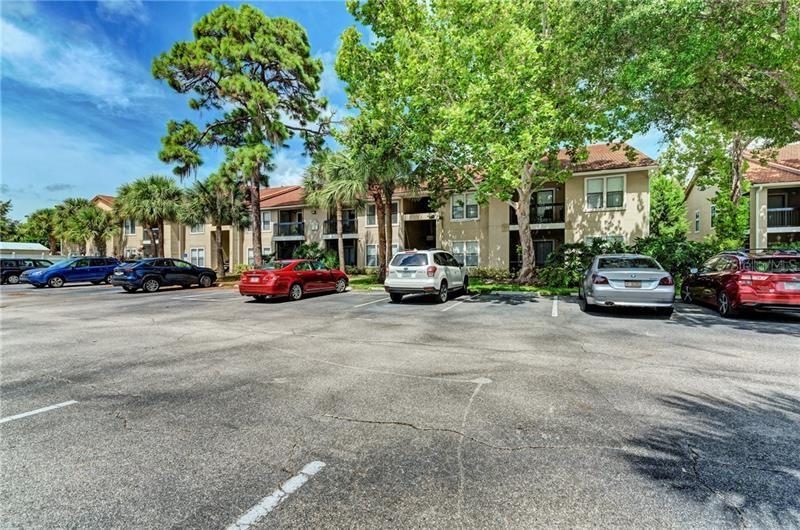 4013 CROCKERS LAKE BOULEVARD #22, Sarasota, FL 34238 - #: A4477938