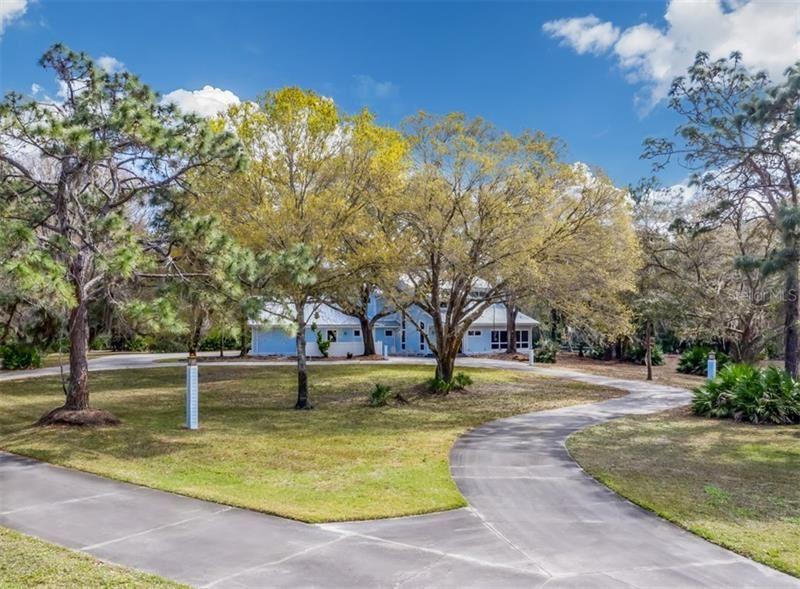 Photo of 220 SORRENTO RANCHES DRIVE, NOKOMIS, FL 34275 (MLS # N6113938)