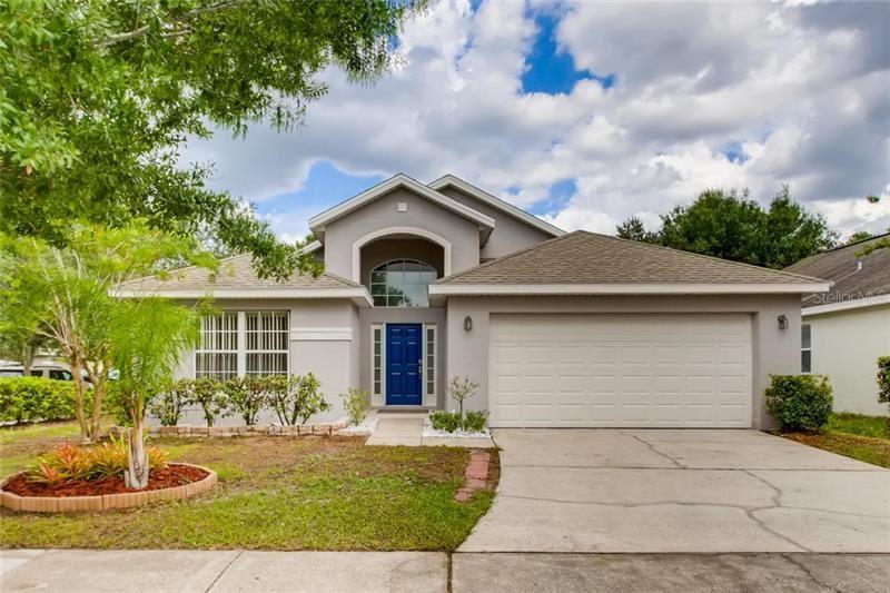11338 ROUSE RUN CIRCLE, Orlando, FL 32817 - #: O5872938