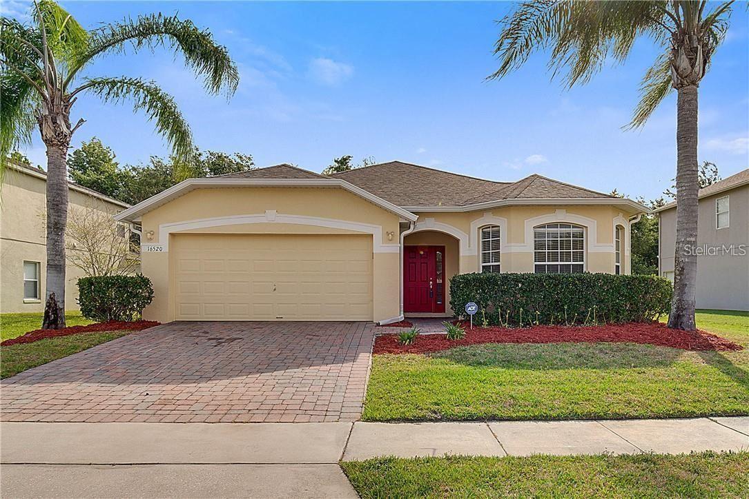16520 DEER CHASE LOOP, Orlando, FL 32828 - MLS#: O5961938