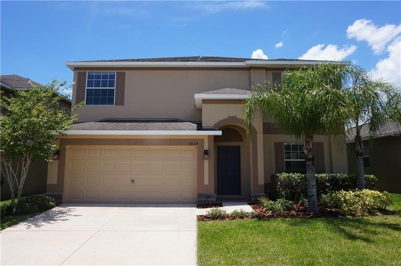 2834 CARRICKTON CIRCLE #2, Orlando, FL 32824 - #: R4902938