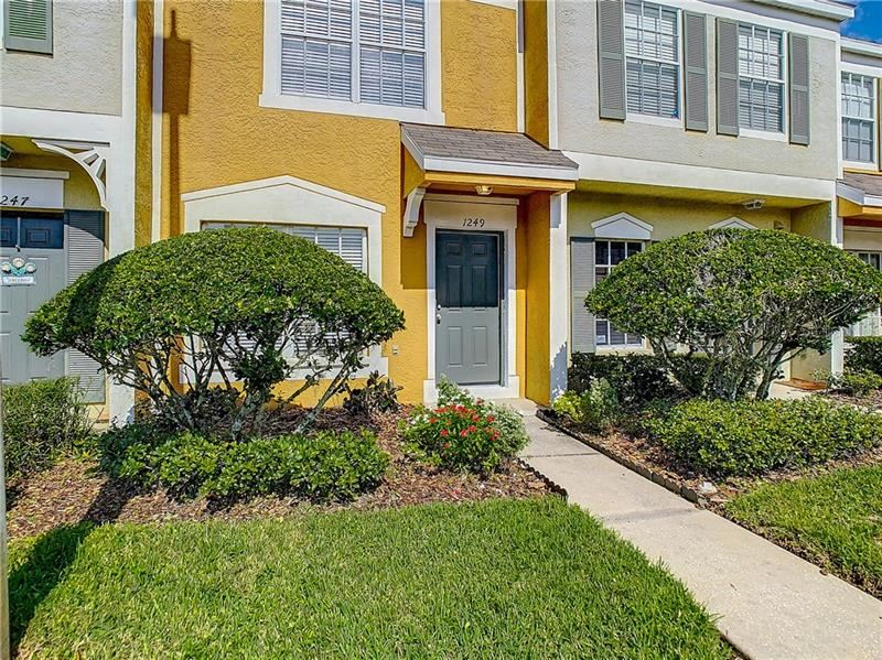 1249 REDONDO WAY, Wesley Chapel, FL 33543 - MLS#: T3265938